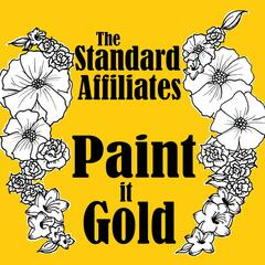 Paint It Gold
