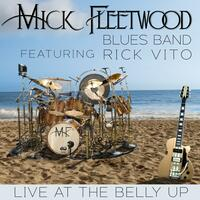Live at the Belly Up (feat. Rick Vito)