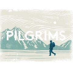 A New Word (The Theme from Pilgrims) [feat. Amanda Wilkin]