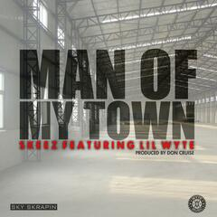 Man of My Town (feat. Lil Wyte)