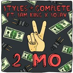 2 Mo (feat. Sam King & Sosav)