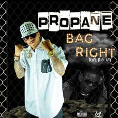 Bag Right (feat. Big Zay)