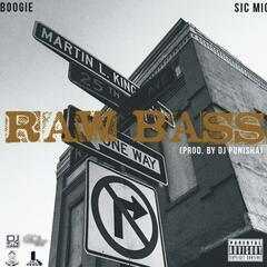 Raw Bass (feat. Boogie)