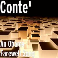 An Obama Farewell Song