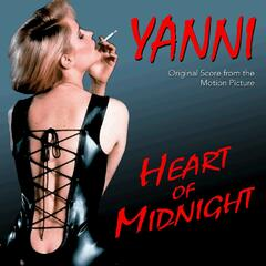 Heart of Midnight (Original Score)