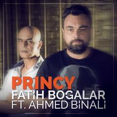 Princy (feat. Ahmed Binali)