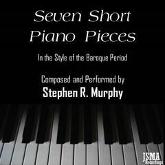 Seven Short Pieces for Piano