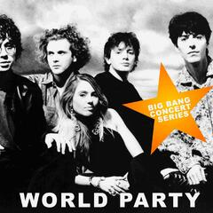 Big Bang Concert Series: World Party (Live)
