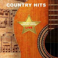 Big Bang Concert Series: Country Hits (Live)