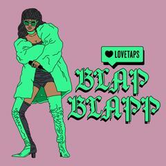 Blap Blapp