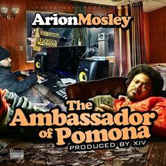 The Ambassador of Pomona