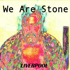 We Are Stone (feat. Jessica Kahn)
