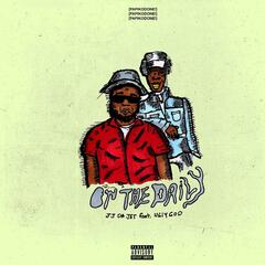 #OnADailly (feat. Ugly God)