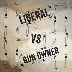 Liberal vs Gun Owner Rap Battle (feat. Lincoln's Box Seats)