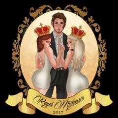Royal Mistresses 2017