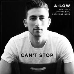 Can't Stop (feat. Rob Curly, Arty Warhol & Katherine Innes)