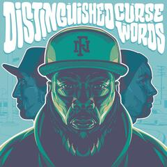 Distinguished Curse Words - EP
