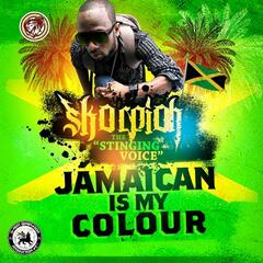 Jamaican Is My Colour