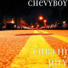 Cuba in July