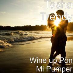 Wine up Pon Mi Pumper
