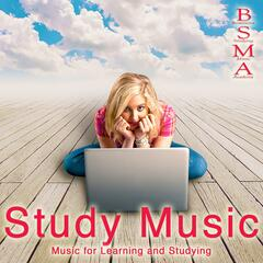 Study Music - Music for Learning and Studying