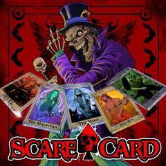 Scare Card