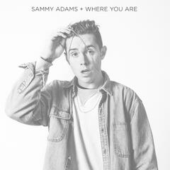 Where You Are (feat. Wyred)
