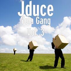 Yola Gang, Vol. 3