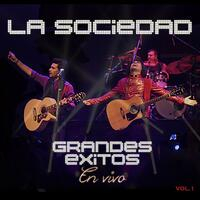 Grandes Exitos En Vivo, Vol.1
