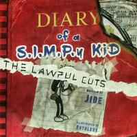 Diary of a S.I.M.P.Y Kid (The Lawful Cuts)