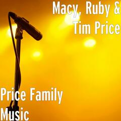 Price Family Music
