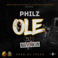 Ole (feat. Mayorkun)