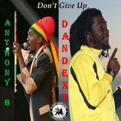 Don't Give Up (feat. Anthony B)