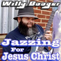 Jazzing for Jesus Christ