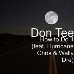 How to Do It (feat. Hurricane Chris & Wally Dre)
