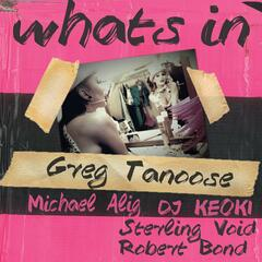What's In - EP