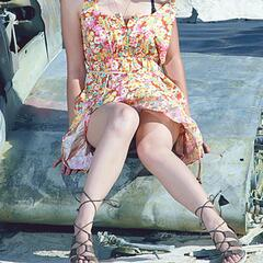 Ellie D (Vintage Master)