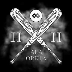 Älä Opeta (feat. Heinis & Huge L)