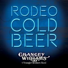 Rodeo Cold Beer