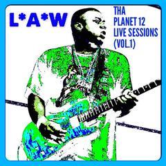 Tha Planet 12 Live Sessions, Vol. 1