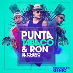 Punta, Tabaco Y Ron (feat. Mark B & Sensato)