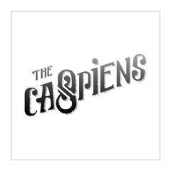 The Caspiens EP