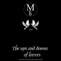 The Ups and Downs of Lovers