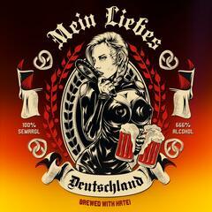 Mein Liebes Deutschland