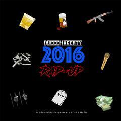 2016 Rap-Up