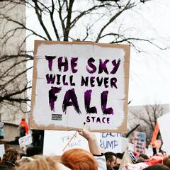 The Sky Will Never Fall