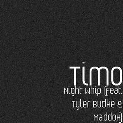 Night Whip (feat. Tyler Budke & Maddox)