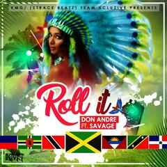 Roll It (feat. Savage)