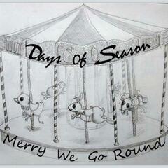 Merry We Go Round