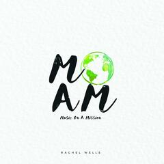 Moam - Music on a Mission EP